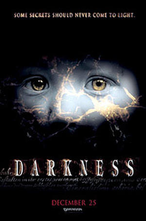 Darkness (2004) poster