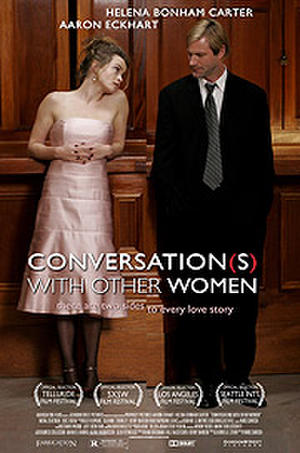 Conversations with Other Women poster
