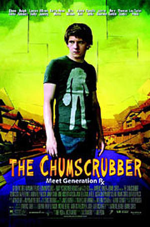 The Chumscrubber poster