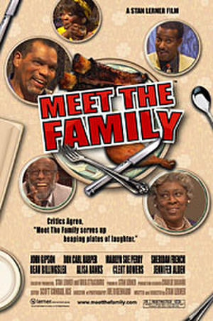 Meet the Family poster