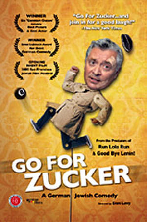 Go for Zucker! poster