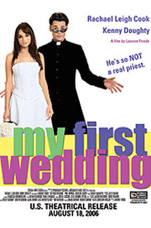 My First Wedding (2006) poster