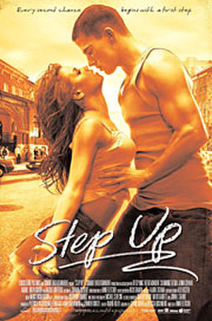 Step Up poster