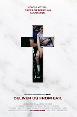 Deliver Us from Evil (2006) poster
