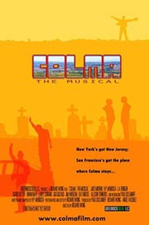Colma: The Musical poster