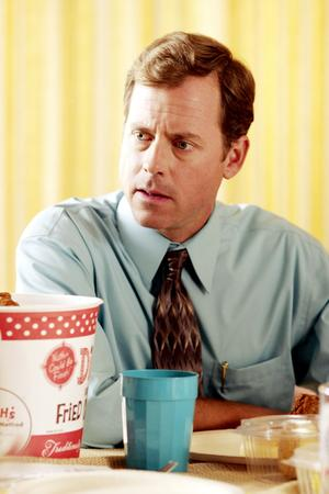 From Talk Soup to Nuts: A Greg Kinnear Career Retrospective