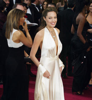 Oscar Fashion: The Hottest Looks Ever!