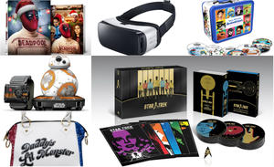 The Fandango 2016 Holiday Gift Guide
