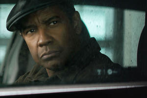 Spotlight On: Denzel Washington