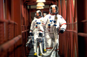 From 'Apollo 13' to 'Gravity': Our Favorite Movie Astronauts
