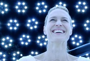 Spotlight On: Robin Wright