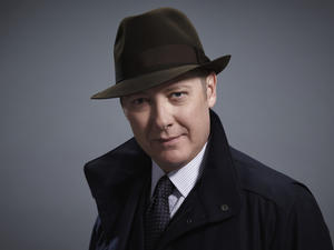 Spotlight On: James Spader