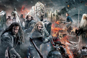 'The Hobbit' Character Guide