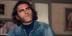 Spotlight On: Joaquin Phoenix