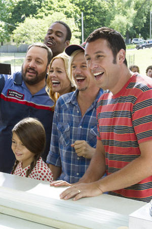 'Grown Ups 2' Casting Call: Sequels We'd Like to See