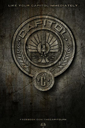 The Hunger Games District Seals Fandango