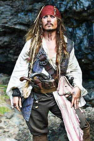 Pirates of the Caribbean: On Stranger Tides - Fun Facts