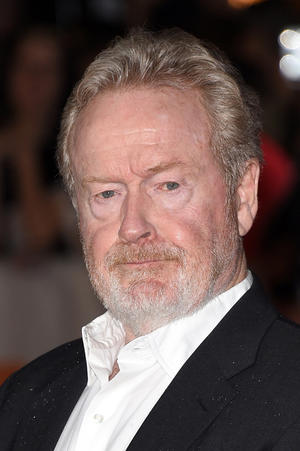 All the Money In the World Ridley Scott