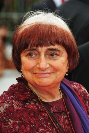 Agnès Varda as Director