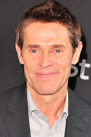 The Florida Project Willem Dafoe