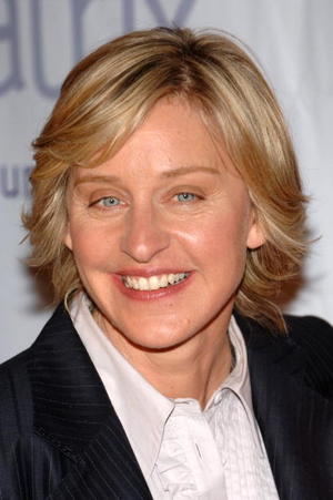 Ellen degeneres date of birth in Brisbane