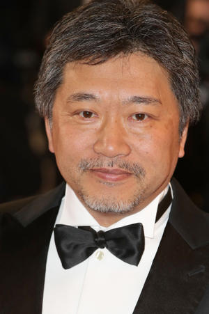 Hirokazu Kore-eda as Director
