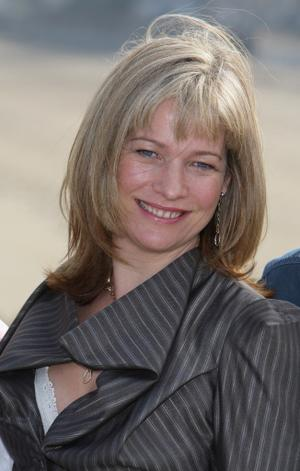 Kerry Fox