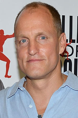 Woody Harrelson poster