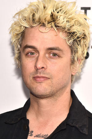 billie joe armstrong movie
