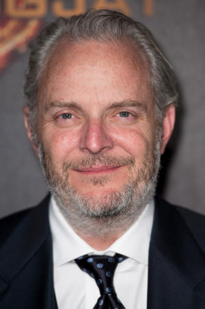 Francis Lawrence as Director