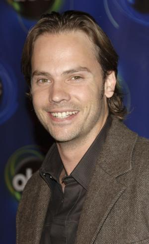 Barry Watson Biography | Fandango