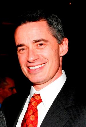 Jim McGreevey