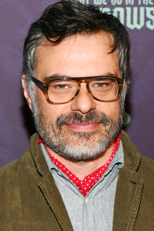 Jemaine Clement as Director