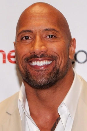 Dwayne Johnson Biography | Fandango