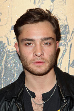 Movie Tickets & Mo... Ed Westwick Biography