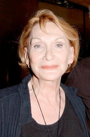 Sian Phillips