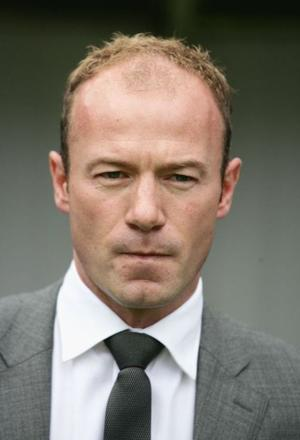Alan Shearer