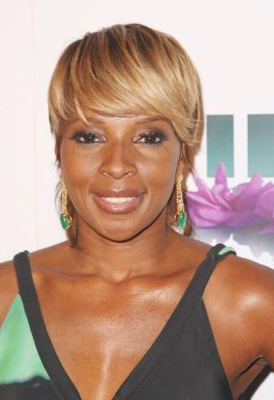 Mudbound Mary J. Blige
