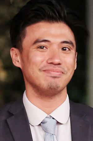 Bruce Thierry Cheung as Director