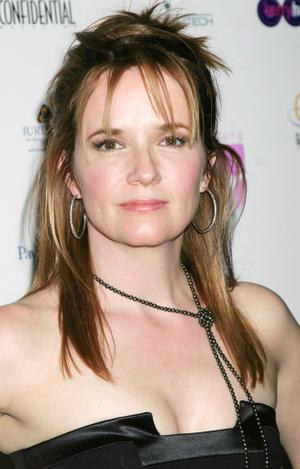 Lea Thompson daughter