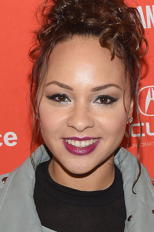 Jasmine Cephas-Jones