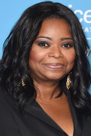 The Shape of Water Octavia Spencer