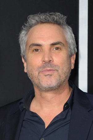 Alfonso Cuarón as Director