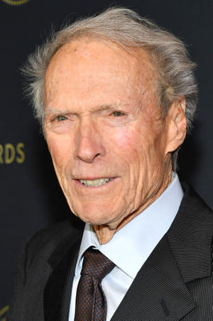 Clint Eastwood as Director