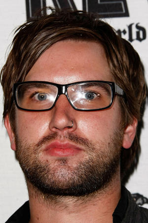Keith Buckley