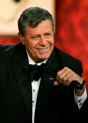 Jerry Lewis as Director