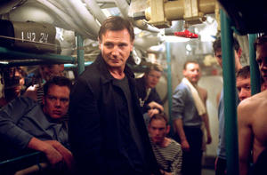 Indie Movie Roundup: Liam Neeson's 'Speed'-like Remake and More