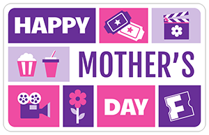 Moms Day Gift Card