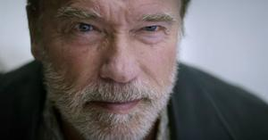 Exclusive Interview: Arnold Schwarzenegger on 'Aftermath' and Whether He Will Ever Retire from Action Movies