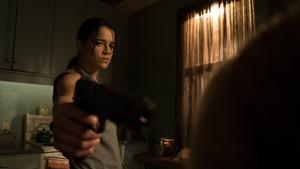 Michelle Rodriguez Is a Hit Man Trapped in a Woman's Body in 'The Assignment' Trailer